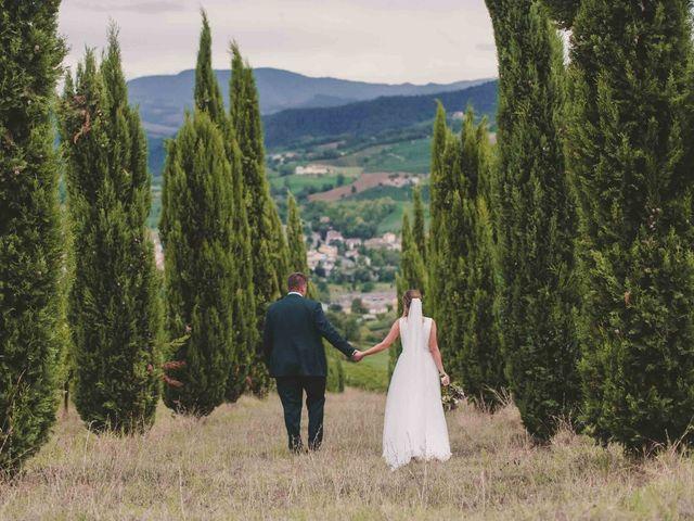 Le nozze di Sonia e Federico