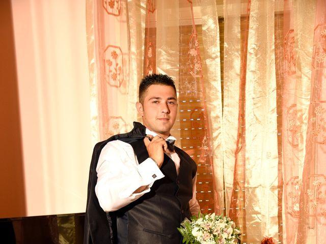 Il matrimonio di Davide e Patrizia a Catania, Catania 5