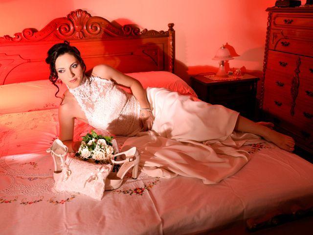 Il matrimonio di Davide e Patrizia a Catania, Catania 1