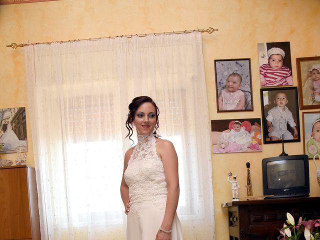 Il matrimonio di Davide e Patrizia a Catania, Catania 8