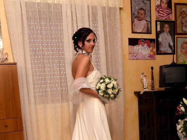 Il matrimonio di Davide e Patrizia a Catania, Catania 9