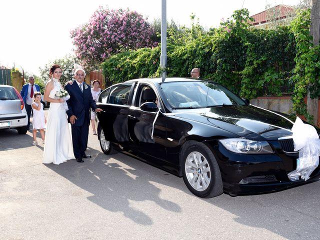 Il matrimonio di Davide e Patrizia a Catania, Catania 2