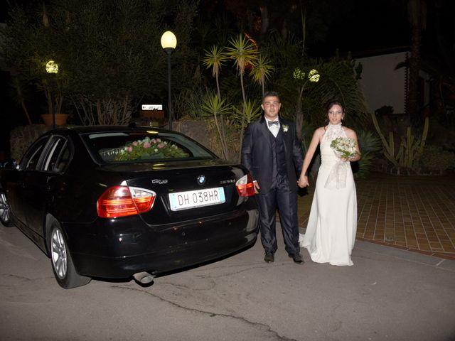 Il matrimonio di Davide e Patrizia a Catania, Catania 11
