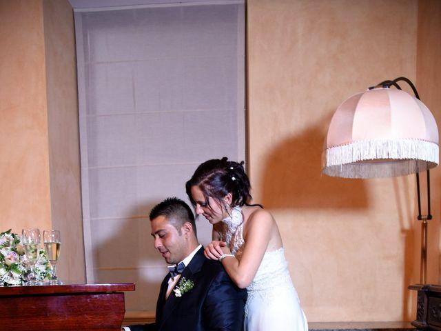 Il matrimonio di Davide e Patrizia a Catania, Catania 13