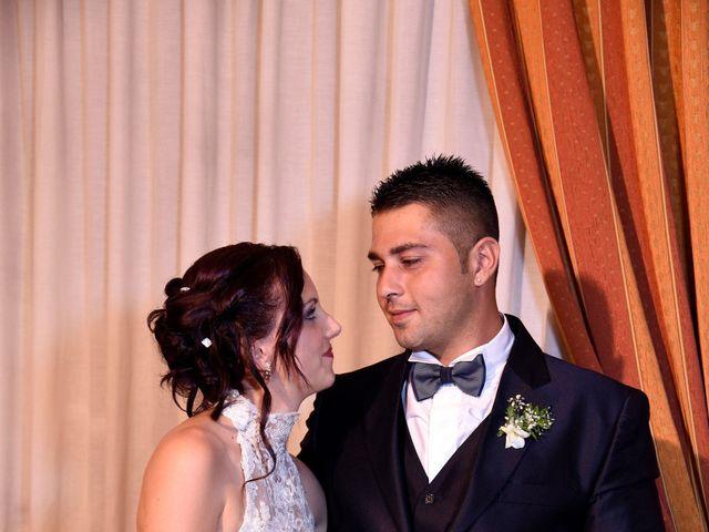 Il matrimonio di Davide e Patrizia a Catania, Catania 14