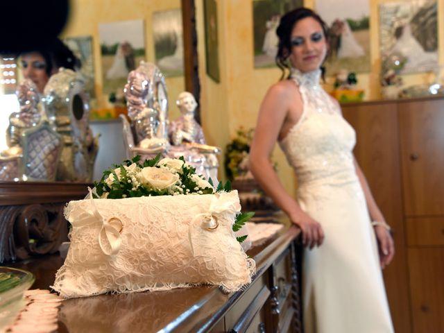 Il matrimonio di Davide e Patrizia a Catania, Catania 18