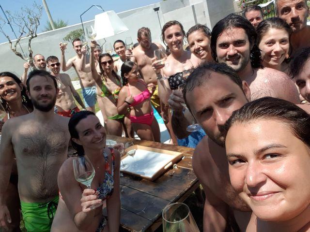 Il matrimonio di Riccardo e Ludovica a Messina, Messina 3