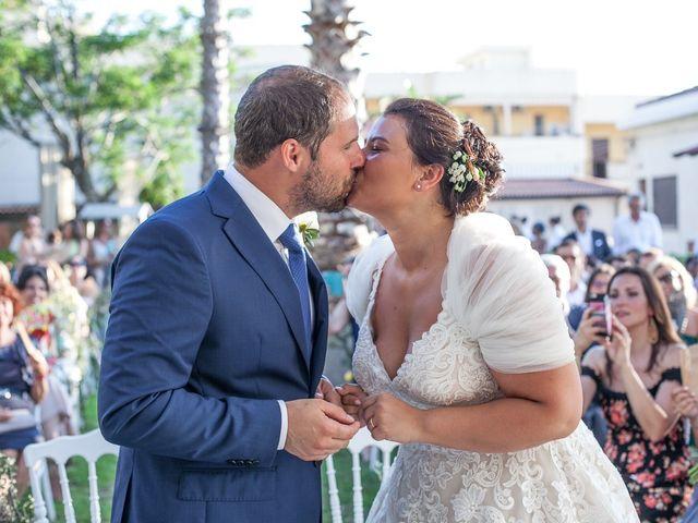 Il matrimonio di Riccardo e Ludovica a Messina, Messina 1