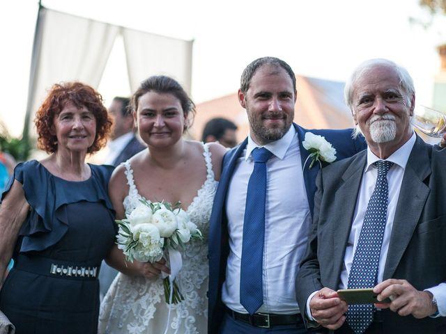 Il matrimonio di Riccardo e Ludovica a Messina, Messina 2