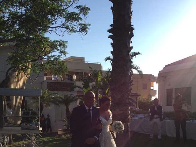 Il matrimonio di Riccardo e Ludovica a Messina, Messina 7