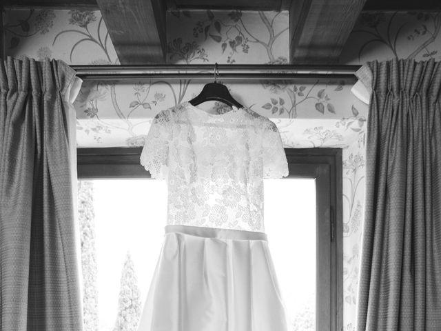 Il matrimonio di Stephane e Carine a Verona, Verona 6