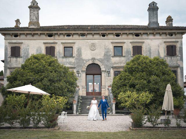 Il matrimonio di Stephane e Carine a Verona, Verona 14