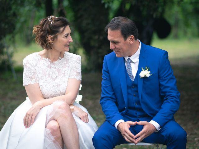 Il matrimonio di Stephane e Carine a Verona, Verona 17