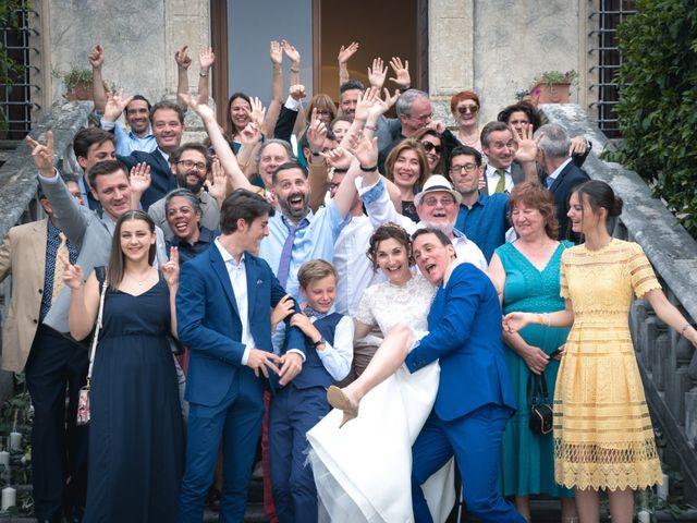 Il matrimonio di Stephane e Carine a Verona, Verona 25