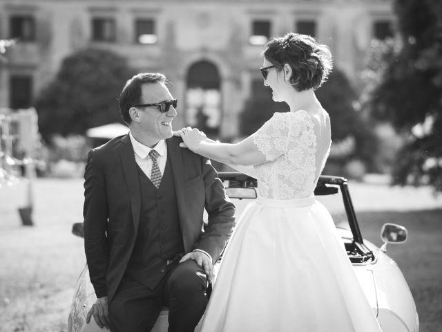 Il matrimonio di Stephane e Carine a Verona, Verona 29
