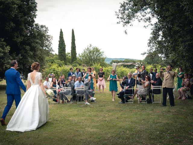Il matrimonio di Stephane e Carine a Verona, Verona 15