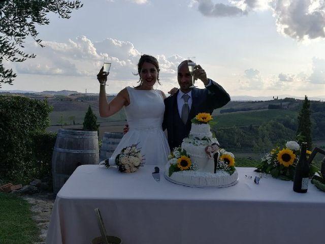 Il matrimonio di Roberto e Vittoria a Siena, Siena 1