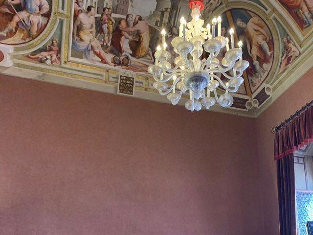 Il matrimonio di Roberto e Vittoria a Siena, Siena 4