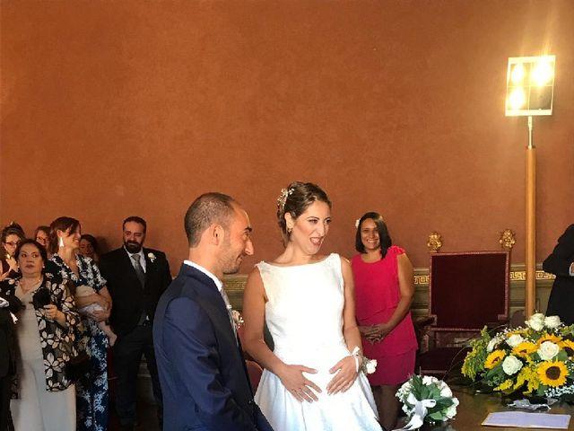 Il matrimonio di Roberto e Vittoria a Siena, Siena 5