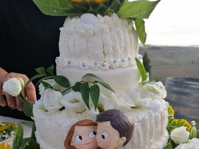 Il matrimonio di Roberto e Vittoria a Siena, Siena 7