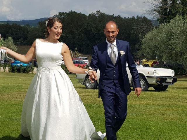 Il matrimonio di Roberto e Vittoria a Siena, Siena 2