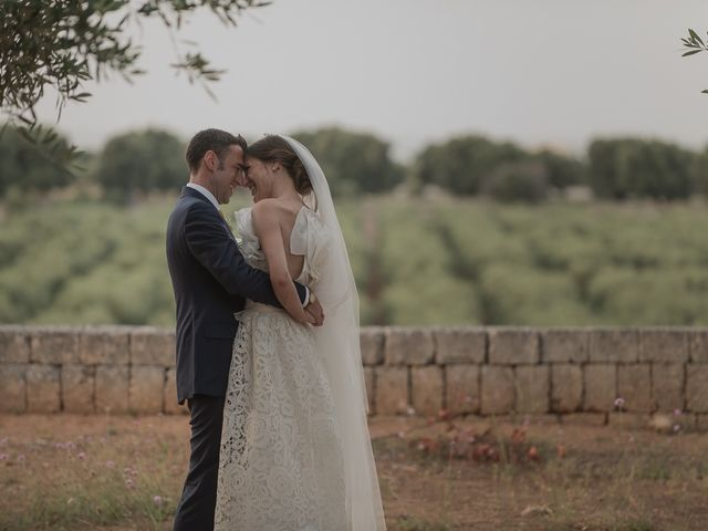 Le nozze di Carlotta e Roberto