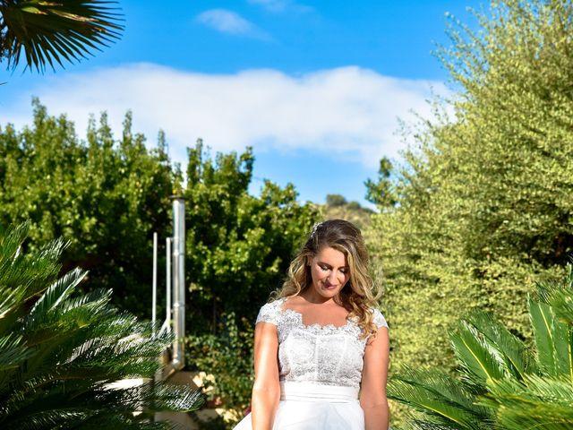 Il matrimonio di Simone e Valentina a Lipari, Messina 6
