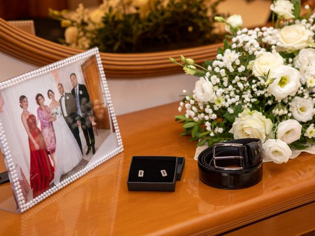 Il matrimonio di Pasquale e Fabiola a San Ferdinando, Reggio Calabria 1