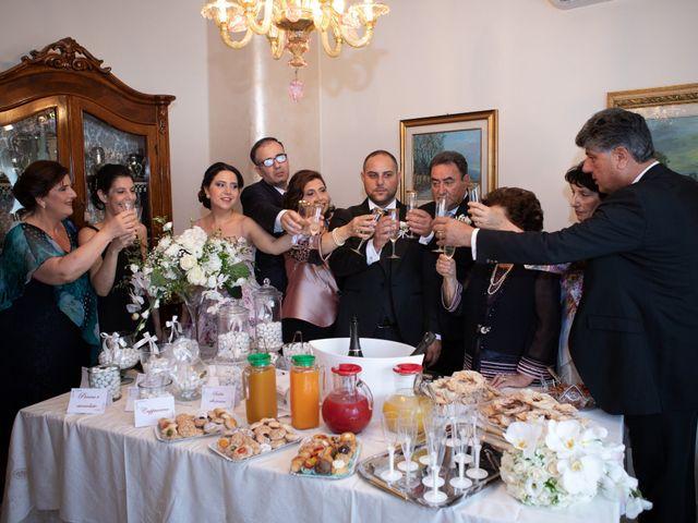 Il matrimonio di Pasquale e Fabiola a San Ferdinando, Reggio Calabria 10