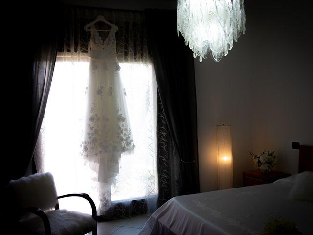 Il matrimonio di Pasquale e Fabiola a San Ferdinando, Reggio Calabria 12