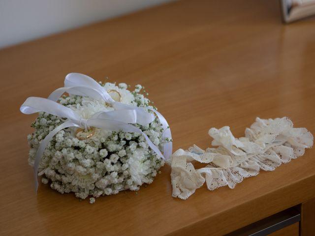Il matrimonio di Pasquale e Fabiola a San Ferdinando, Reggio Calabria 16