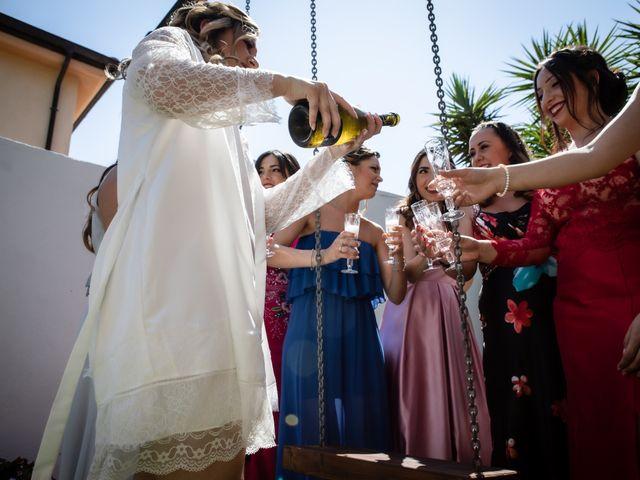 Il matrimonio di Pasquale e Fabiola a San Ferdinando, Reggio Calabria 22