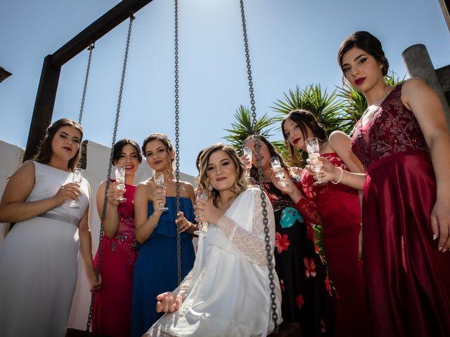 Il matrimonio di Pasquale e Fabiola a San Ferdinando, Reggio Calabria 23