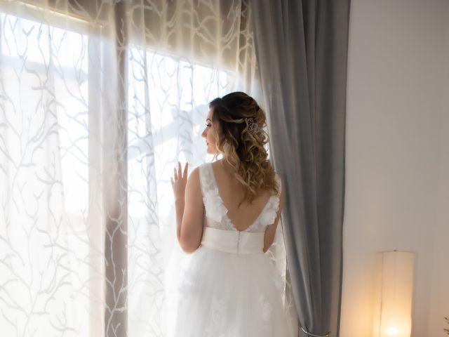 Il matrimonio di Pasquale e Fabiola a San Ferdinando, Reggio Calabria 25
