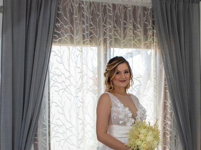 Il matrimonio di Pasquale e Fabiola a San Ferdinando, Reggio Calabria 26