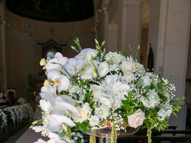 Il matrimonio di Pasquale e Fabiola a San Ferdinando, Reggio Calabria 28