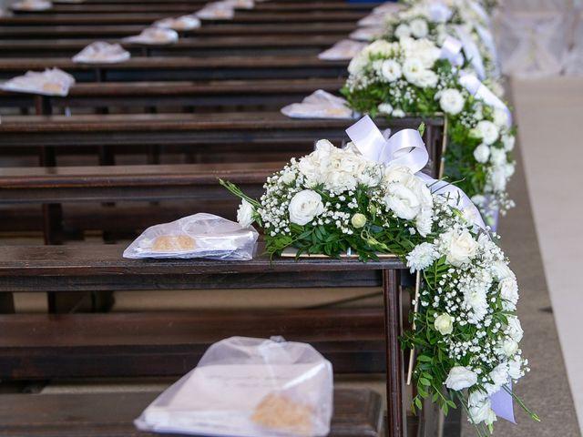 Il matrimonio di Pasquale e Fabiola a San Ferdinando, Reggio Calabria 29