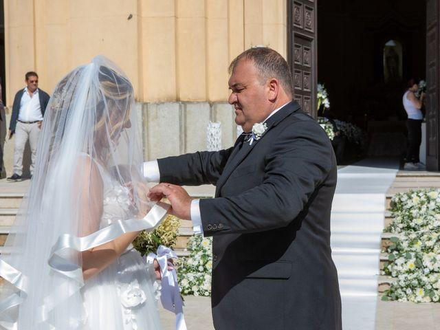 Il matrimonio di Pasquale e Fabiola a San Ferdinando, Reggio Calabria 30