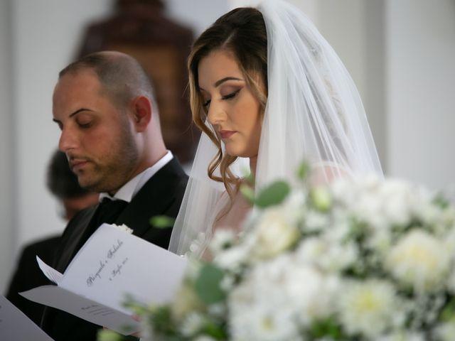 Il matrimonio di Pasquale e Fabiola a San Ferdinando, Reggio Calabria 33