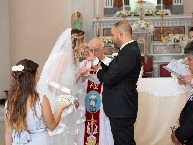Il matrimonio di Pasquale e Fabiola a San Ferdinando, Reggio Calabria 34