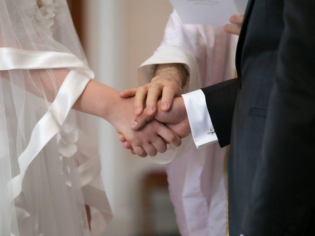 Il matrimonio di Pasquale e Fabiola a San Ferdinando, Reggio Calabria 36