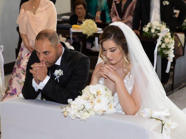 Il matrimonio di Pasquale e Fabiola a San Ferdinando, Reggio Calabria 38
