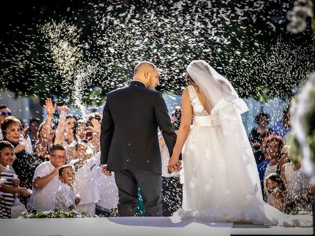 Il matrimonio di Pasquale e Fabiola a San Ferdinando, Reggio Calabria 40