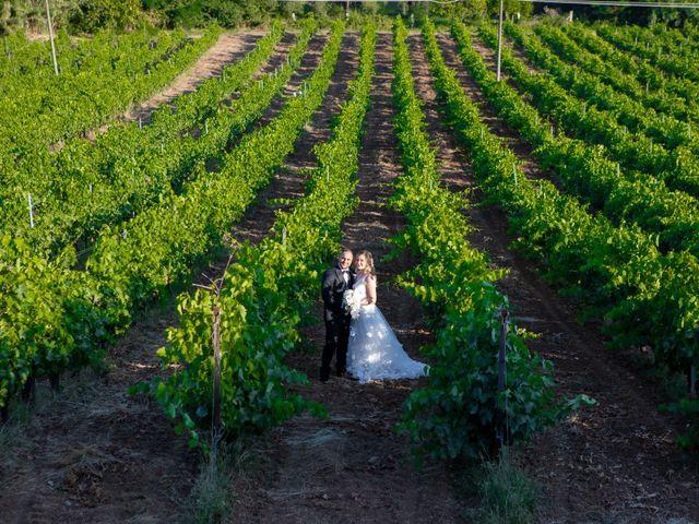 Il matrimonio di Pasquale e Fabiola a San Ferdinando, Reggio Calabria 41