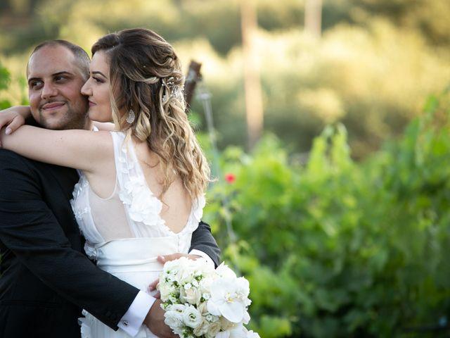 Il matrimonio di Pasquale e Fabiola a San Ferdinando, Reggio Calabria 42