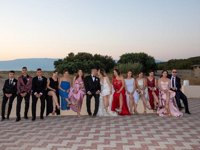Il matrimonio di Pasquale e Fabiola a San Ferdinando, Reggio Calabria 44