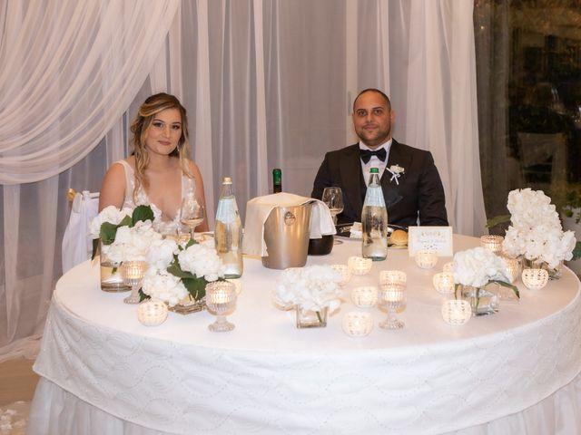 Il matrimonio di Pasquale e Fabiola a San Ferdinando, Reggio Calabria 47