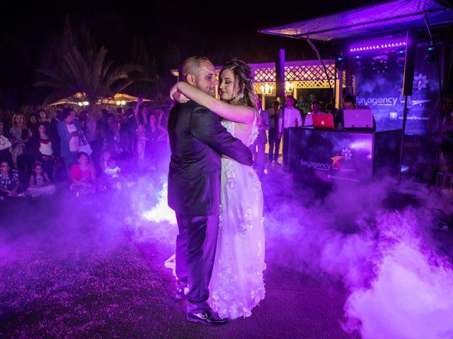Il matrimonio di Pasquale e Fabiola a San Ferdinando, Reggio Calabria 48