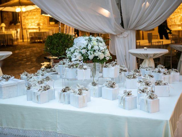 Il matrimonio di Pasquale e Fabiola a San Ferdinando, Reggio Calabria 50