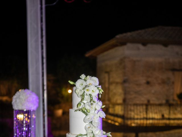 Il matrimonio di Pasquale e Fabiola a San Ferdinando, Reggio Calabria 52